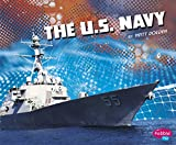 img - for The U.S. Navy (The U.S. Military Branches) book / textbook / text book