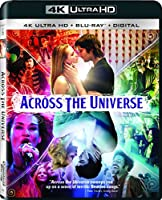 Across the Universe [Blu-ray] from Sony Pictures Home Entertainment