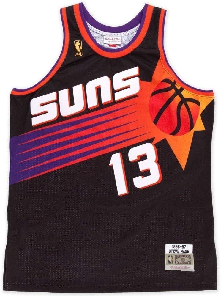 phoenix suns jersey