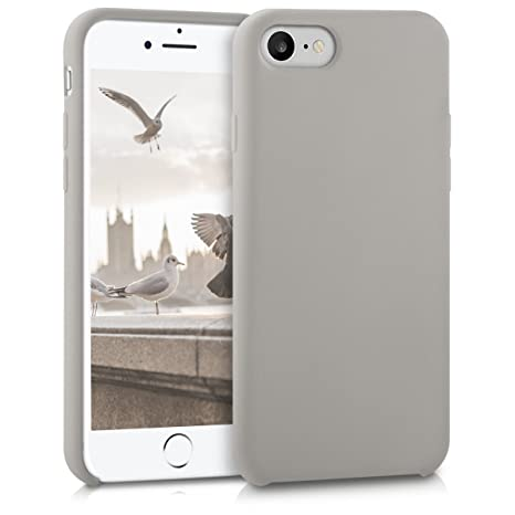 kwmobile Coque Apple iPhone 7 8 - Coque pour Apple iPhone 7 8 - e3c4658bb732