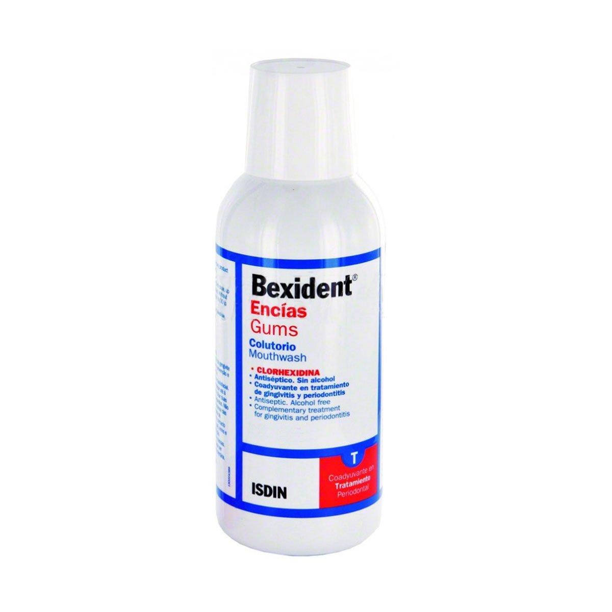 Bexident Gums Treatment Mouthwash 250ml