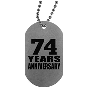 Amazon Designsify Anniversary Best Gift Idea 74 Years