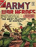 Army War Heroes Volume 18: history comic books,comic book,ww2 historical fiction,wwii comic,Army War Heroes
