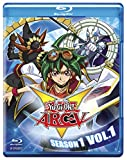 Yu-Gi-Oh! ARC-V: Season 1, Volume 1