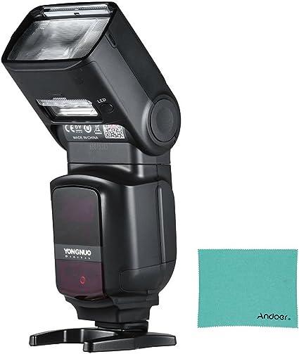 Yongnuo Yn968ex Rt Wireless Ttl Kamera Blitzlicht Kamera