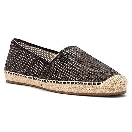 Michael Michael Kors Kendrick Slip on Loafer Schuhe: Amazon
