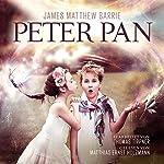 Peter Pan: Nach Motiven von James Matthew Barrie, Bearbeitet von Thomas Tippner, Gelesen Von Matthias Ernst Holzmann | James Matthew Barrie,Thomas Tippner