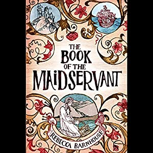 The Book of the Maidservant Audiobook