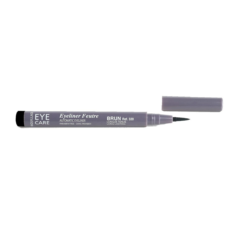 Eye Care Felt Pen eyeliner nero Contapharm FPEL321