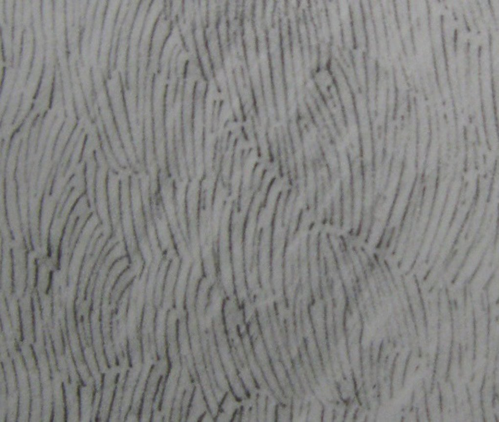 Grass or Water Polymer Clay Texture Plates (Full Page) Scratch Art PDGrass_F