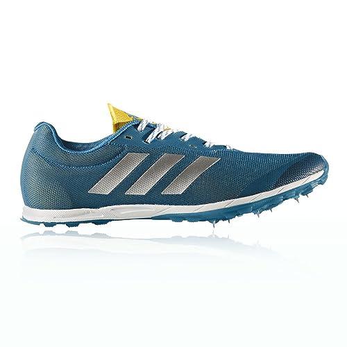adidas Running Spikes: Amazon.co.uk
