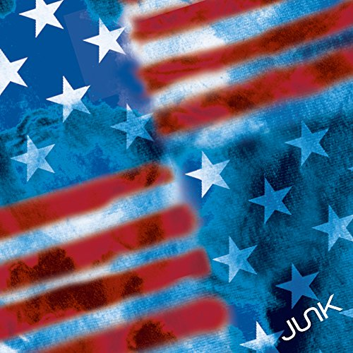 JUNK Brands Big Bang Lite Anthem Headband, One Size by JUNK Brands (Image #2)