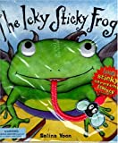 The Icky Sticky Frog, Dawn Bentley, 1581170424