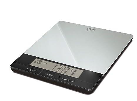 Caso 3295 - Báscula de diseño para cocina y oficina, hasta 10 kilos en intervalos