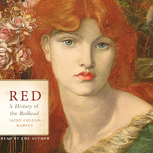 Red: A History of the Redhead by Unknown (Image #1)