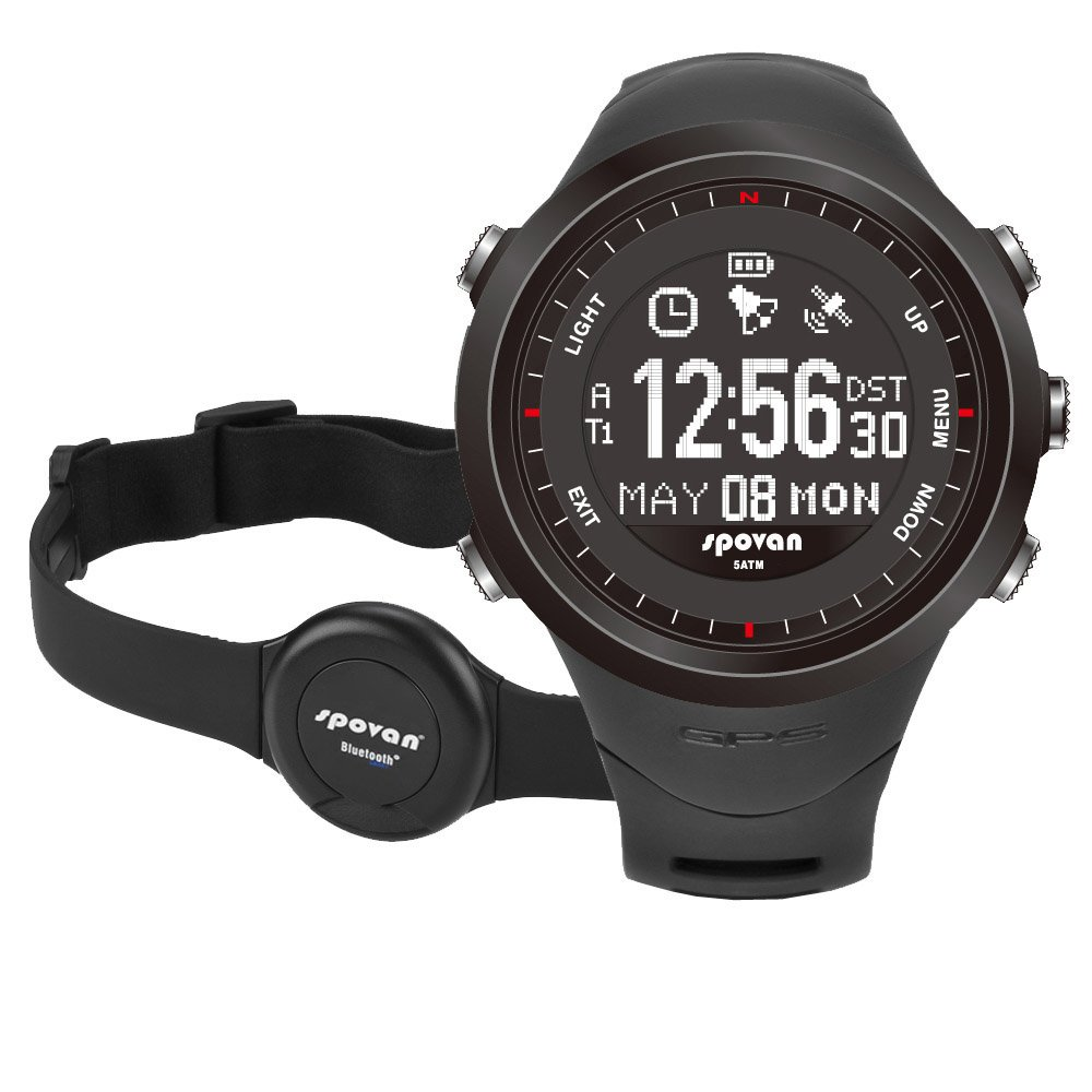 video h multi watch buy sports fenix sport heart photo monitors n gray c training slate rate edition fnix watches black gps garmin with ci b band sapphire navigation
