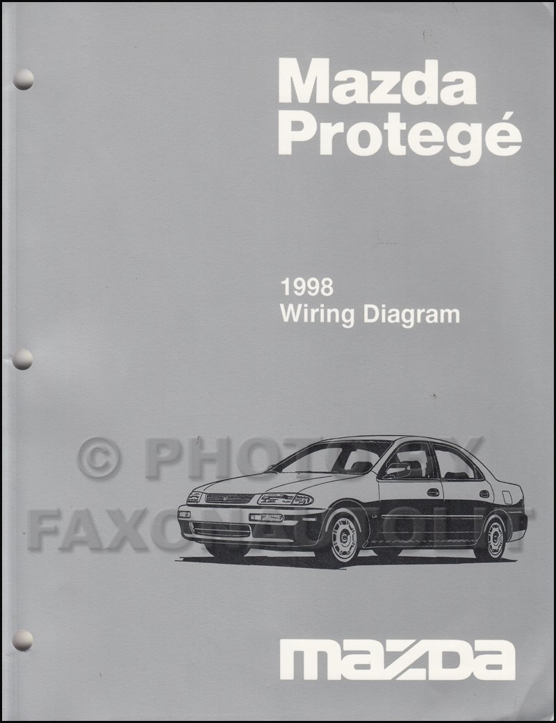 Wiring Diagram Mercedes W201