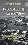 img - for Un cadavre entre les sampans (RDN'Archives) (Volume 1) (French Edition) book / textbook / text book