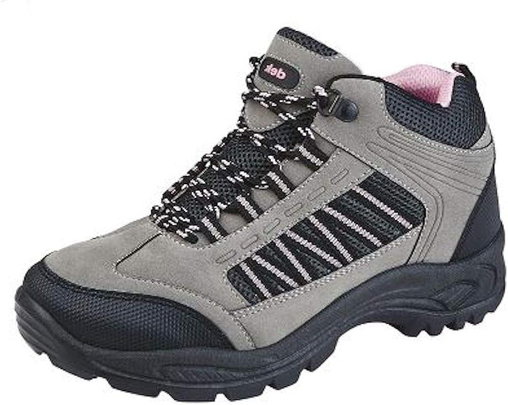 Zapatillas de Senderismo Mujer DEK