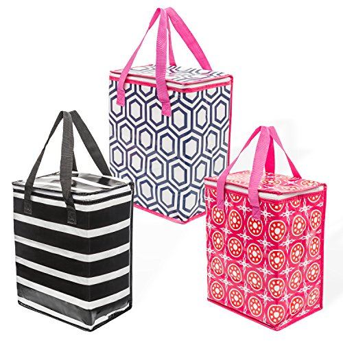 insulated bag - 6