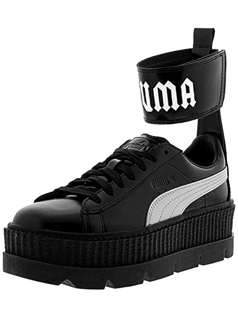 puma creepers half boot
