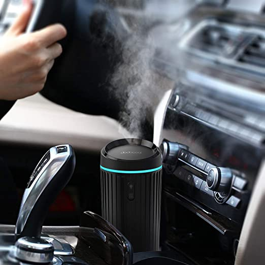 Car humidifier USB Aromatherapy diffuser essential oil diffuser air Ultrasonic