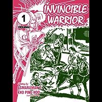 Invincible Warrior Book 1 - Original