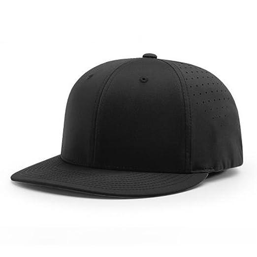 c12b48f25e2 Richardson Performance Lite Flexfit Baseball Cap at Amazon Men s ...
