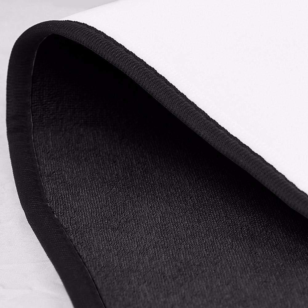 Cubierta de asiento de coche Protecci/ón contra el sudor impermeable Toalla de secado r/ápido Microfibra para nadar Fitness Camping Yoga Senderismo 2 piezas Playa Correr Asiento delantero auto