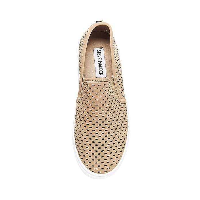 3d9880e793f Steve Madden Women's Elouise Fashion Sneaker