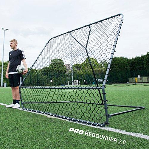 Highest Rated Soccer Rebounders