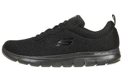 be9f09f0171b58 Skechers Damen Flex Appeal 2.0-Newsmaker Sneaker. Für größere Ansicht Maus  über das Bild ziehen
