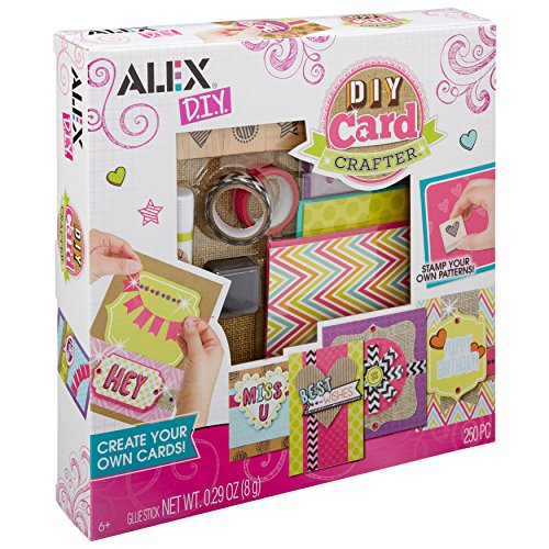 ALEX Toys Craft DIY Card Crafter by ALEX Toys
