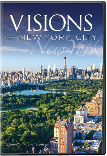 Visions of New York City (Visions Of The City)