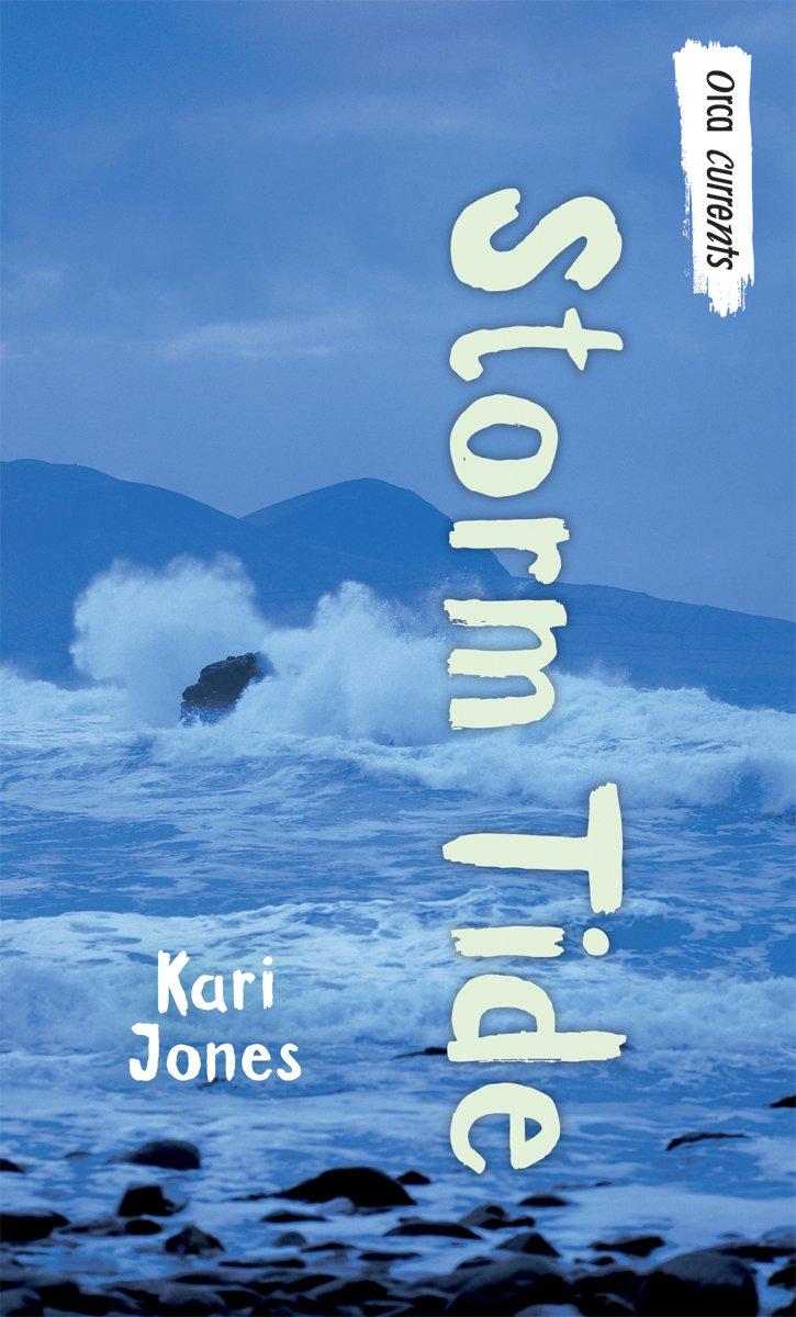 Storm Tide (Orca Currents) ebook