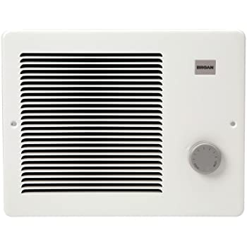 Econo Heat 0603 E Heater White Space Heaters Amazon Com