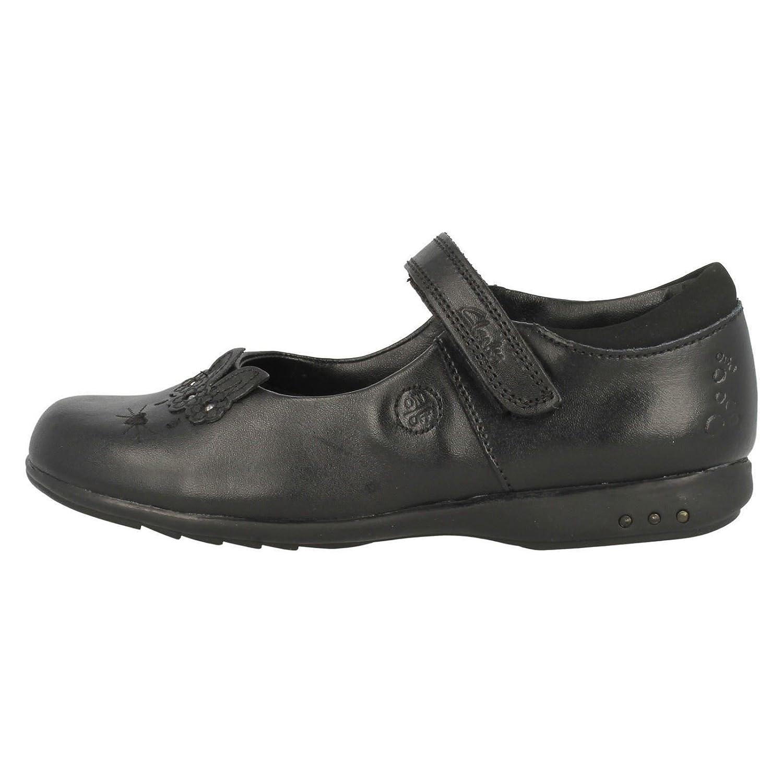 696c8b59220 Girls Clarks Shoes Trixi Run  Amazon.co.uk  Shoes   Bags