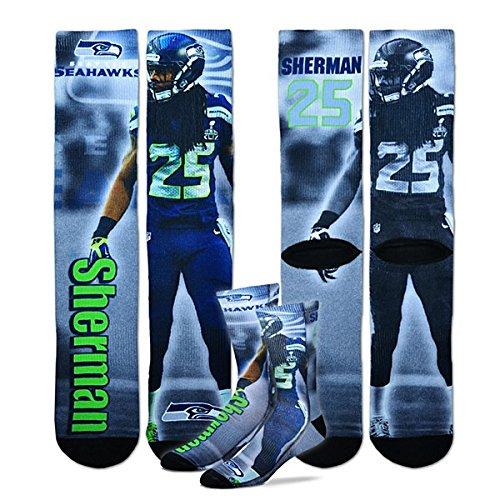 Nfl Equipment Socks Football - 9