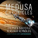 The Medusa Chronicles Audiobook by Stephen Baxter, Alastair Reynolds Narrated by Peter Kenny