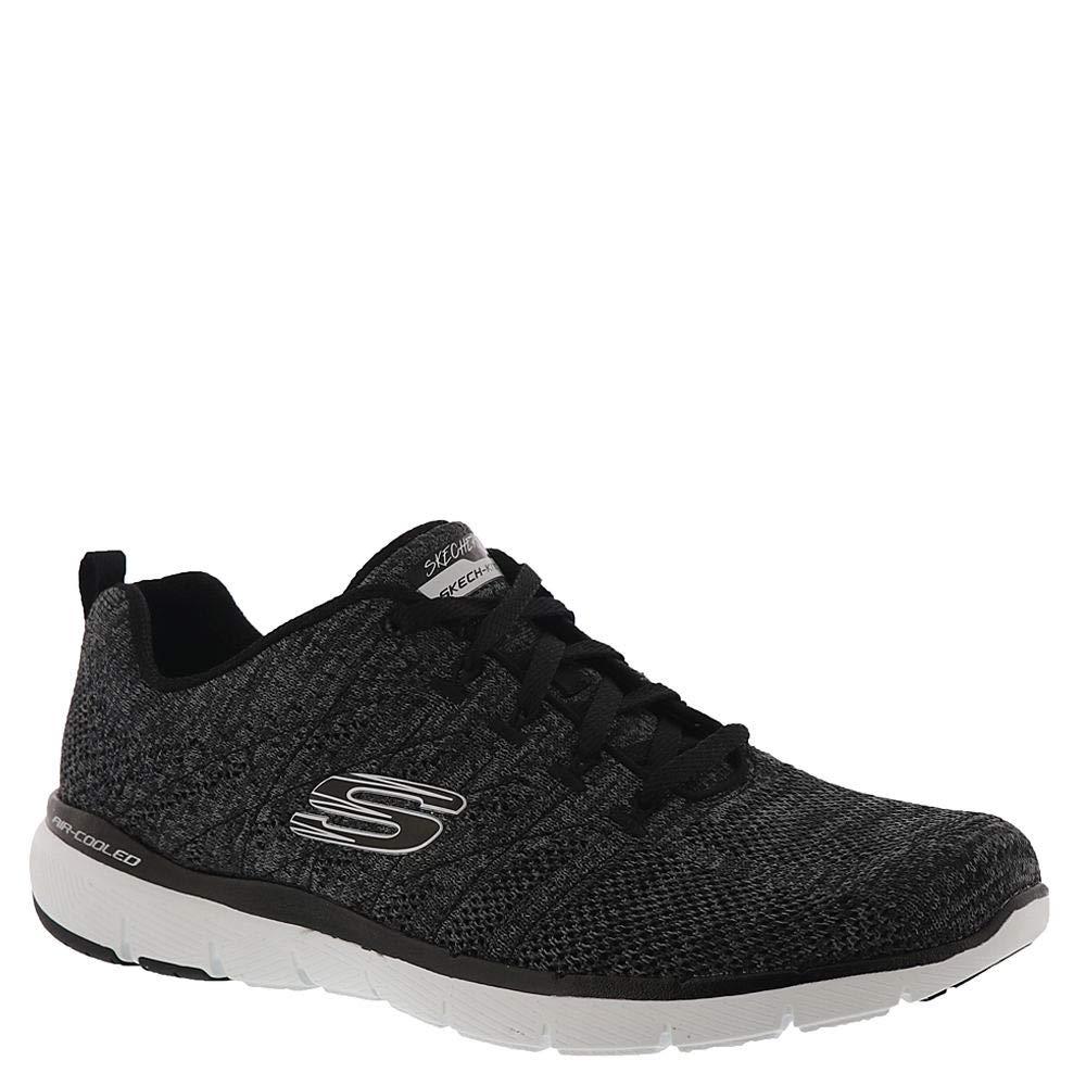 0d4206ba00a95 Amazon.com   Skechers Women's Flex Appeal 3.0-HIGH Tides Sneaker ...