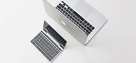 Amazon.com: GPD Pocket 2 Ultrabook Windows 10 Portable Mini Laptop UMPC • 7th Gen. Intel Core m3-7y30 Quad-Core 2.6Ghz CPU • Intel HD Graphics 615 • 8GB RAM ...
