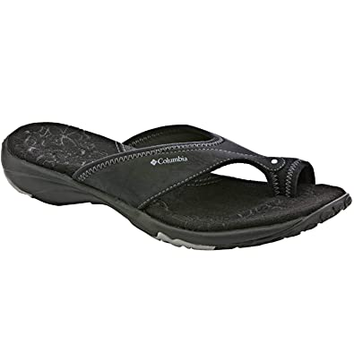 57f229972579 Columbia Women s Lima Sport Sandals (6) Black