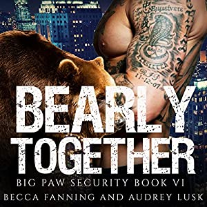 Bearly Together Audiobook