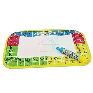 Faviye - Tavola da Disegno Magnetica per Bambini, Giocattolo educativo a