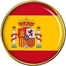 Bandera Española