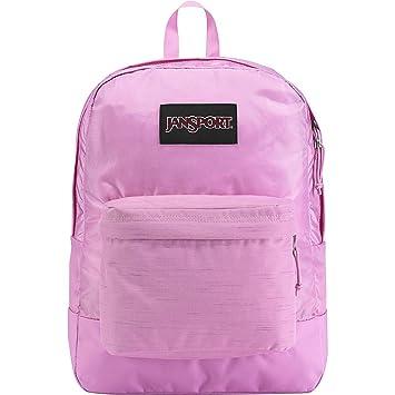 28bc7917b0eb JanSport Black Label Superbreak Backpack - Lavender Orchid Purple