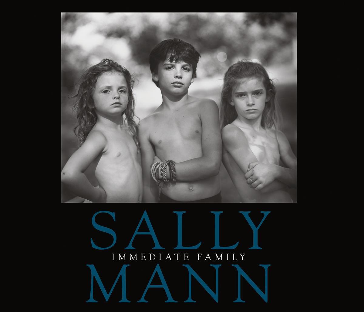 sally mann immediate family Amazon.com: Sally Mann: Immediate Family (9781597112550): Sally Mann, Reynolds Price: Books