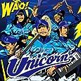 WAO!【初回生産限定盤】
