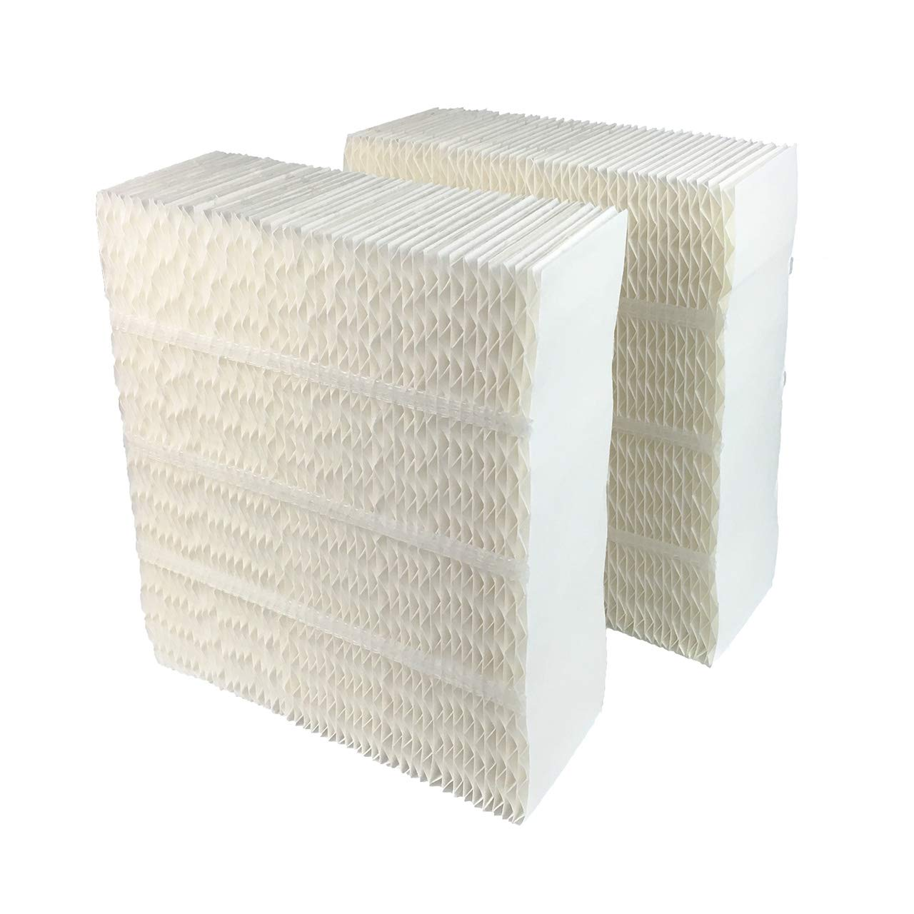 2 Pack Replacement  Humidifier Wick Filters 1043 for Essick Air EP9 EP9R EP9500 EP9700 EP9 800821000 826000 826600 826800 826900 831000 Series Humidifiers by Ximoon