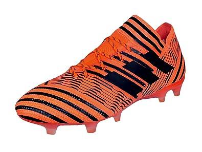 a8734fae5 adidas Men s Nemeziz 17.1 Fg Football Boots